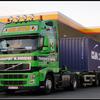 Isigny SW 002-BorderMaker - Isigny met Sent Waninge