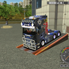 ets Scania 6x4 The King by ... - ETS TRUCK'S