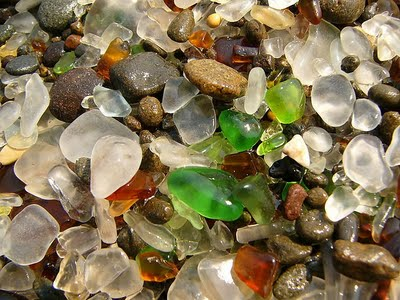 Wonderful Glass Beach 2 -