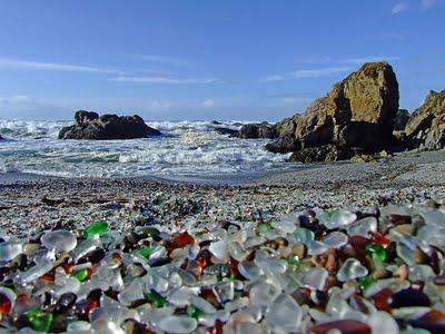 Wonderful Glass Beach 8 -