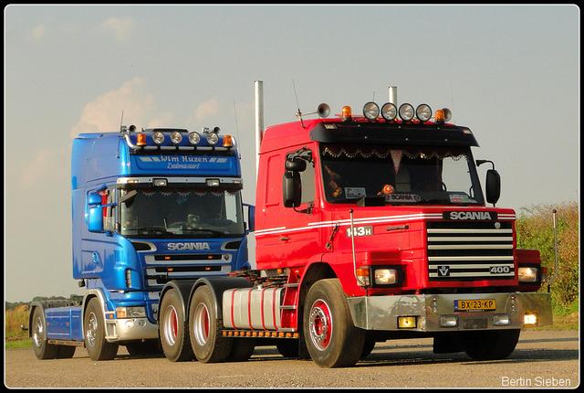 110 Zonder Obstakels-BorderMaker 03-09-2011 Gerrit`s V8 Dag