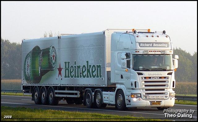 Besseling Scania 2008