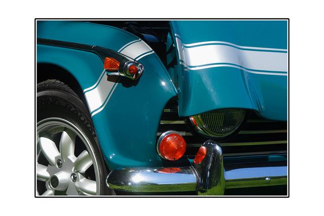 racing stripe Automobile