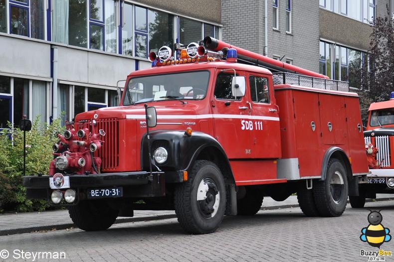 DSC 5956-border - Oldtimerdag Alphen a/d Rijn 2011