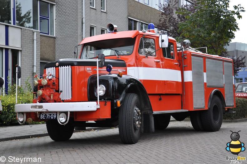 DSC 5959-border - Oldtimerdag Alphen a/d Rijn 2011