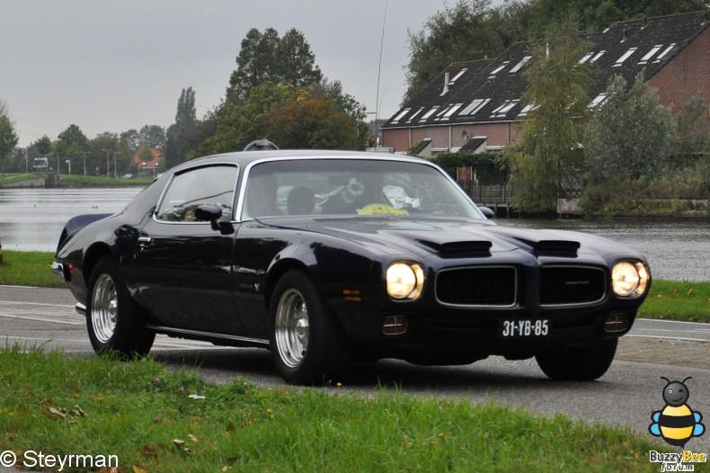 DSC 5988-border - Oldtimerdag Alphen a/d Rijn 2011