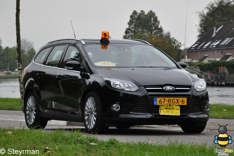 DSC 5992-border - Oldtimerdag Alphen a/d Rijn 2011
