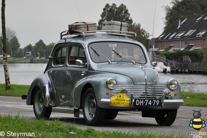DSC 5996-border - Oldtimerdag Alphen a/d Rijn 2011