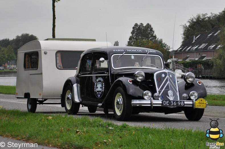 DSC 5997-border - Oldtimerdag Alphen a/d Rijn 2011