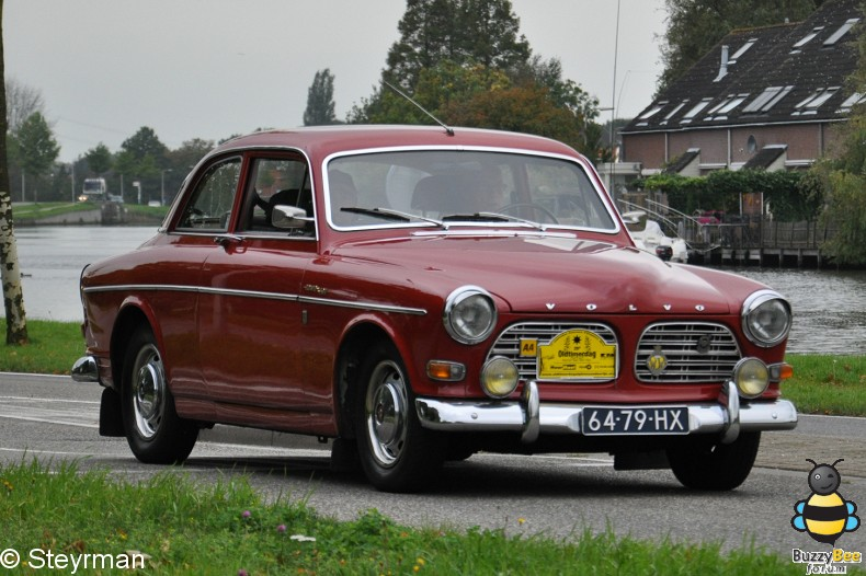 DSC 6002-border - Oldtimerdag Alphen a/d Rijn 2011