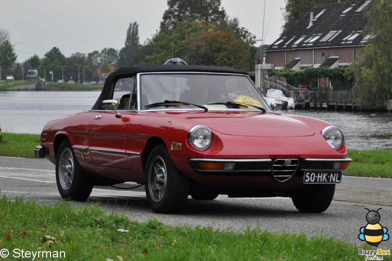 DSC 6004-border - Oldtimerdag Alphen a/d Rijn 2011