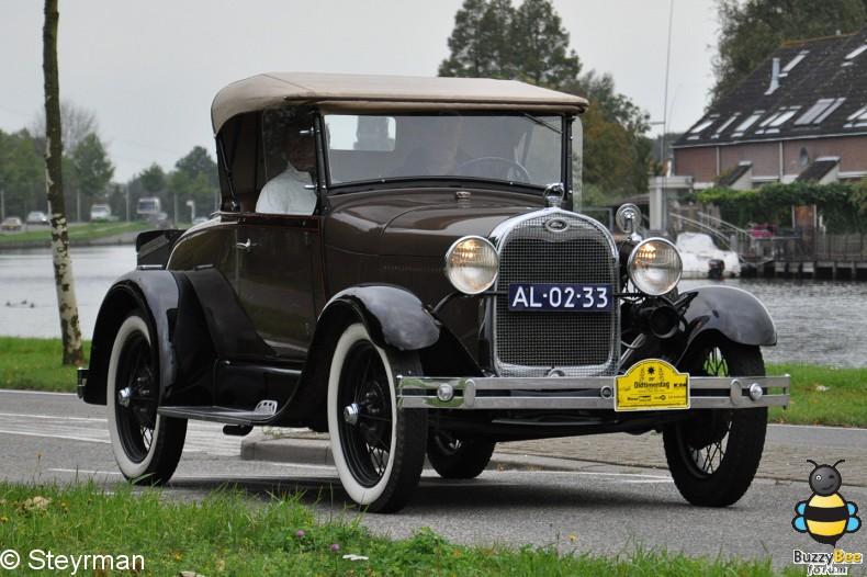 DSC 6011-border - Oldtimerdag Alphen a/d Rijn 2011