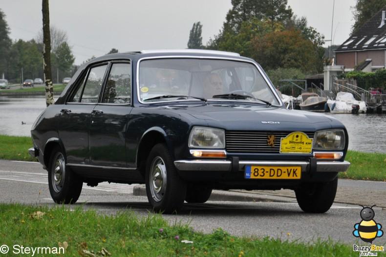 DSC 6013-border - Oldtimerdag Alphen a/d Rijn 2011