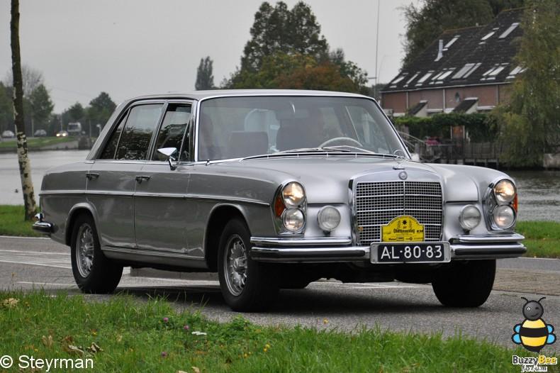 DSC 6018-border - Oldtimerdag Alphen a/d Rijn 2011