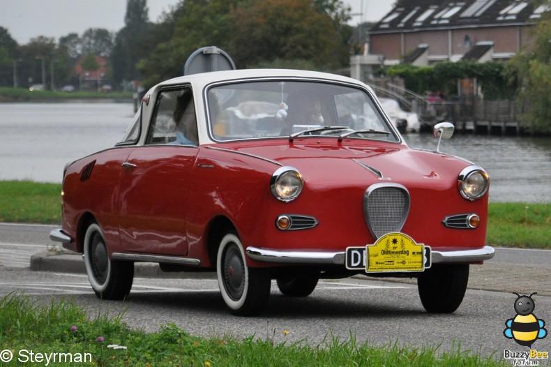 DSC 6019-border - Oldtimerdag Alphen a/d Rijn 2011
