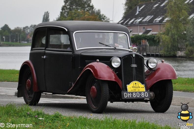DSC 6021-border - Oldtimerdag Alphen a/d Rijn 2011