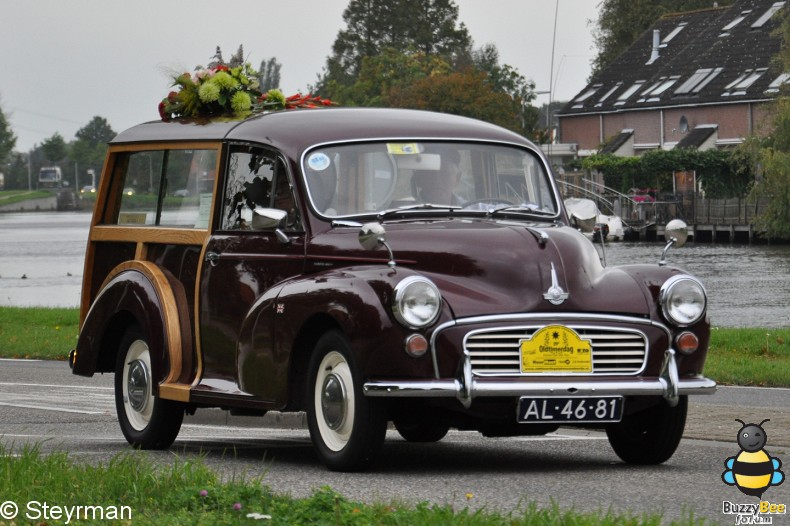 DSC 6023-border - Oldtimerdag Alphen a/d Rijn 2011