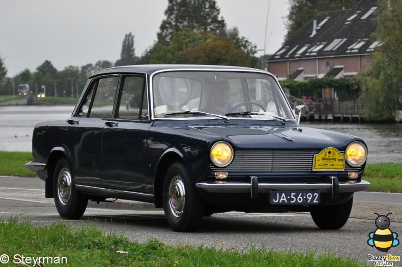 DSC 6024-border - Oldtimerdag Alphen a/d Rijn 2011