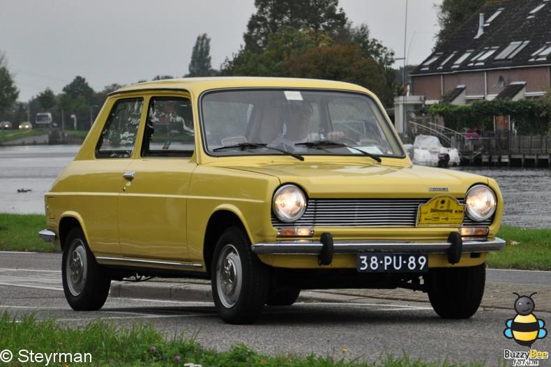 DSC 6025-border - Oldtimerdag Alphen a/d Rijn 2011