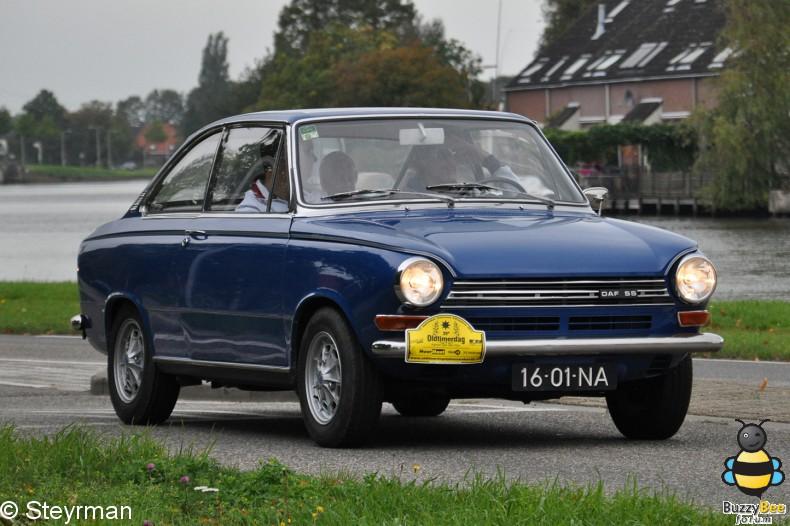 DSC 6030-border - Oldtimerdag Alphen a/d Rijn 2011