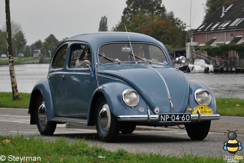 DSC 6033-border - Oldtimerdag Alphen a/d Rijn 2011