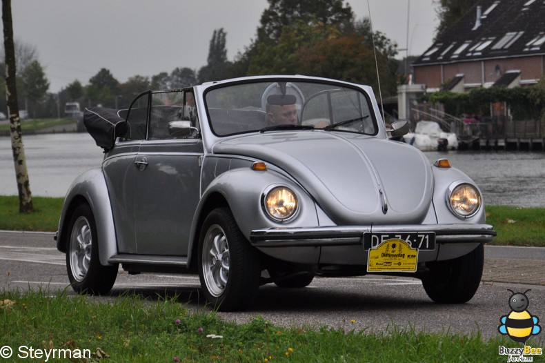 DSC 6034-border - Oldtimerdag Alphen a/d Rijn 2011