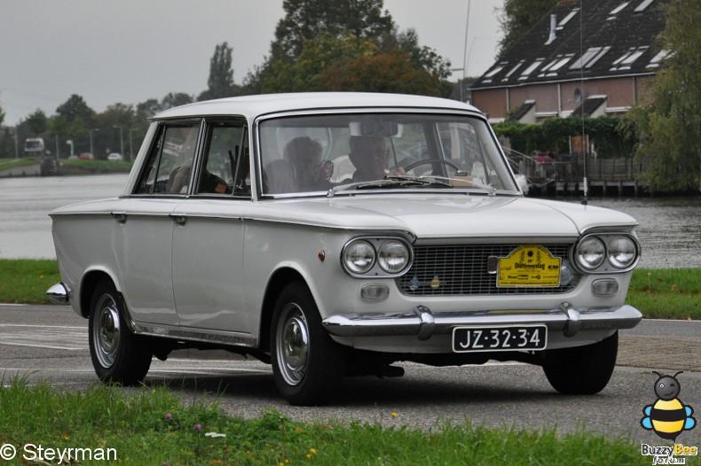 DSC 6036-border - Oldtimerdag Alphen a/d Rijn 2011