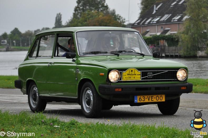 DSC 6041-border - Oldtimerdag Alphen a/d Rijn 2011