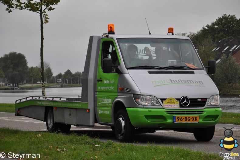 DSC 6044-border - Oldtimerdag Alphen a/d Rijn 2011