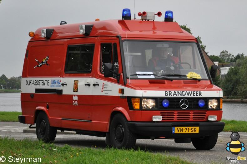 DSC 6099-border - Oldtimerdag Alphen a/d Rijn 2011