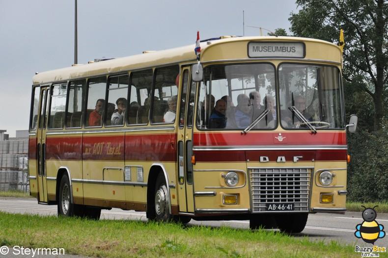 DSC 6119-border - Oldtimerdag Alphen a/d Rijn 2011