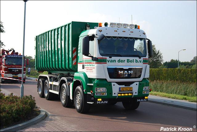 Bel, v.d. (2) Truckrun Venhuizen