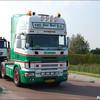 Bel, v.d. - Truckrun Venhuizen