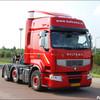 Bultsma - Truckrun Venhuizen