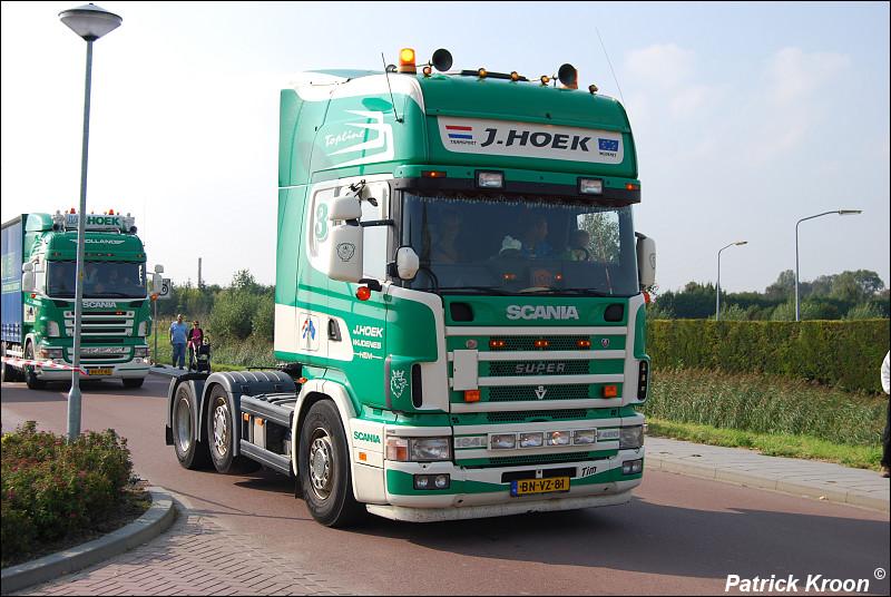 Hoek, Jan (2) - Truckrun Venhuizen