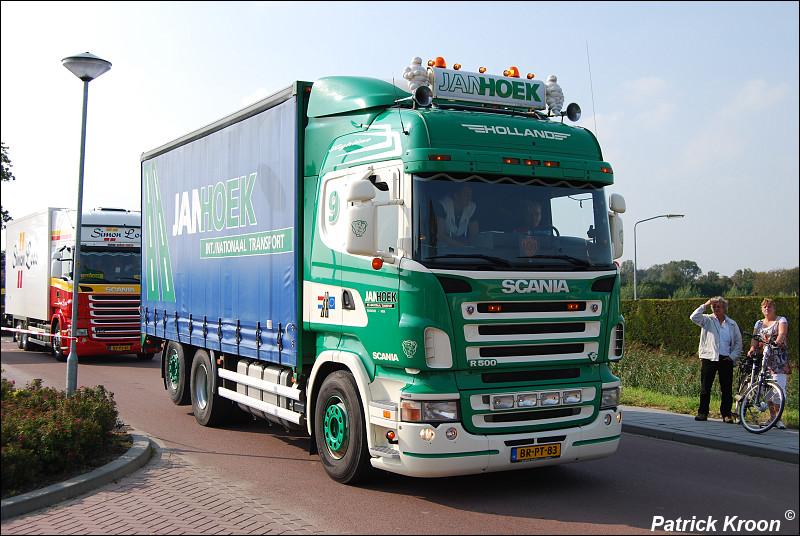 Hoek, Jan (3) - Truckrun Venhuizen