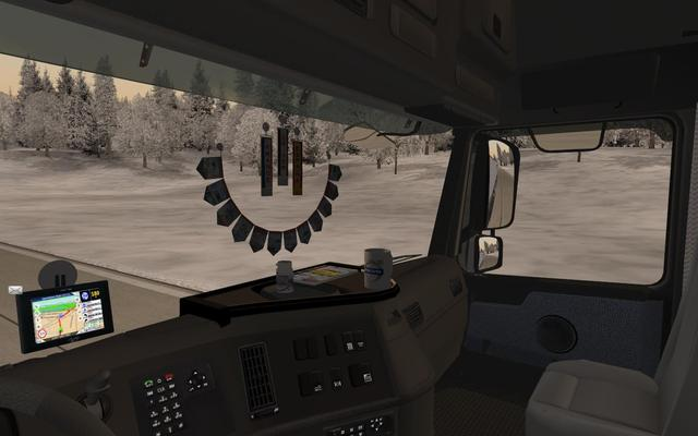 gts volvo fh16 interieur by volk 86 and alex01 1