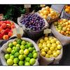SaltSpring FruitStand - British Columbia Canada