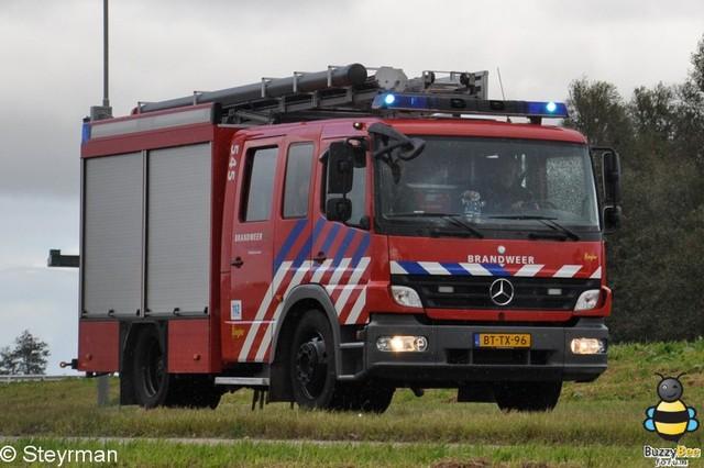 DSC 7175-border Toetertocht Waddinxveen 2011