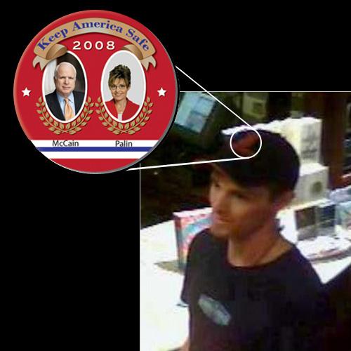 hotel scammer collier 2011 -