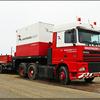 Wagenborg Nedlift BJ-NZ-39-... - Daf 2010 nieuw