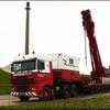 Wagenborg Nedlift Demag 500... - Daf 2010 nieuw