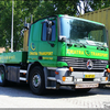 Zwatra Transport  - Rotterd... - Mercedes  2010