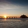 Blankenberge Pier - test
