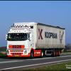 Hofman Transport - Elspeet ... - Volvo 2011