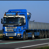 Redder BV - Staphorst  BS-F... - Scania 2011