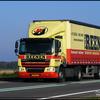 Reenen van - Barneveld  BS-... - Daf 2011