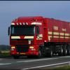 Viersen - Haulerwijk  BN-DX-44 - Daf 2011