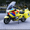 Ambumotor UMCG Drenthe  03-... - Ambulance