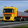 Amerongen BV - Bunschoten  ... - Daf 2011